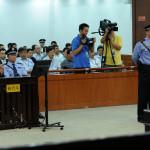 Policía es condenado a muerte por elaborar drogas