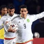 Copa América 2015: los goleadores de la fase de grupos