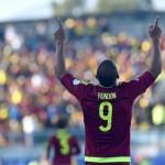 Copa América: Venezuela hizo historia al ganar 1-0 a Colombia