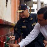 Más de 200 policías reforzarán seguridad en el Rímac