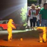 México: un grupo armado asesina a balazos a alcalde electo