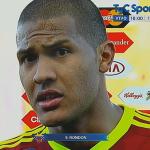 """""""Mi trabajo es hacer goles"""", declaró Salomón Rondón"""