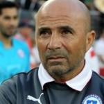 """Jorge Sampaoli: """"Si mantenemos el balón controlaremos a Perú"""""""