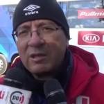 Perú vs. Bolivia: médico de la bicolor afirma que no hay lesionados