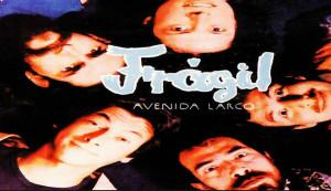 Sin fragil25