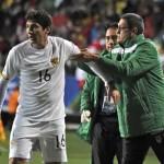 """Mauricio Soria: """"Demostramos que podíamos pelear"""""""