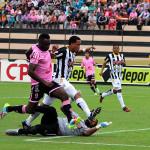 Sport Boys empata 2-2 con Sport Victoria en el Callao