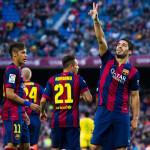 """Luis Suárez: """"El fútbol me debía algo así"""""""