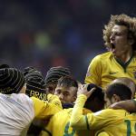 Tablas de posiciones de la Copa América: así van los grupos