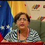 Venezuela: Inician inscripción de partidos políticos a comicios regionales