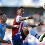 Copa América: Uruguay y Paraguay clasifican a cuartos de final