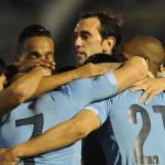 Copa América: Uruguay arribó a Chile