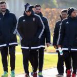 Copa América: Venezuela sin lesionados esperan tranquilos a Perú
