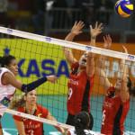Mundial de Voleibol Sub 18: Lima es la sede y el 11 de junio el sorteo