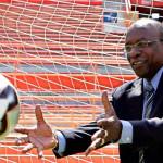 FIFA: BBC revela sobornos a exvicepresidente Jack Warner