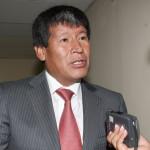 Ayacucho: gobernador sentenciado a 5 años de prisión efectiva