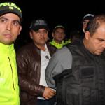 Colombia entrega a Venezuela presunto asesino de periodista