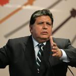 Petroaudios: Alan García acudirá a declarar a juicio el 16 de junio