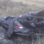 Junín: accidente vehicular deja 4 muertos