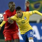 Luis Advíncula cambió el 'chip' de su juego en la Copa América