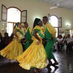Mes de la Cultura Afroperuana inician en el Callao