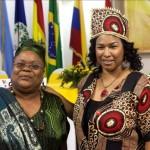 Nicaragua: inauguraron cumbre de mujeres afrodescendientes