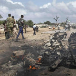 Al Qaeda: matan a más de 50 soldados de la Unión Africana en Somalia