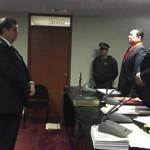 Petroaudios: Alan García admite reuniones con Fortunato Canaán