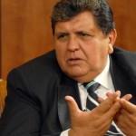 Narcoindultos: testimonios podrían mencionar a Alan García