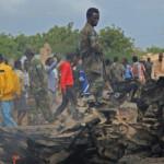 Somalia: decenas de muertos en atentado a una base de la Unión Africana