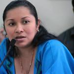 Venezuela: Atienden a indígenas y levantan protesta por minería ilegal