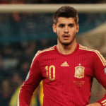 Eurocopa 2015: Morata señala que fue atinado dejar el Real Madrid