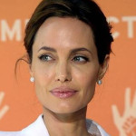Angelina Jolie pide mayor compromiso contra violencia sexual