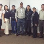 ANP realiza Asamblea Departamental en Arequipa