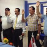 ANP Región IX realiza Asamblea General en Iquitos