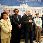 Acción Popular iría con progresistas para las elecciones 2016
