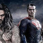 Aquaman estará en película de Wonder Woman