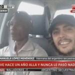 Nigeria: grupo armado secuestra a ingeniero argentino