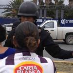 México: grupo armado asesina a tiros a diez personas en Nuevo León