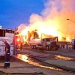 México: 16 ancianos mueren tras incendio en asilo