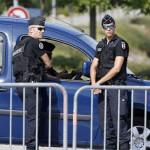 Atentado en Francia: sospechoso confiesa crimen (VIDEO)