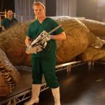 Tiranosaurio Rex: transmitirán primera autopsia este domingo (Videos)