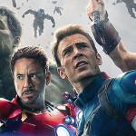 The Avengers 2 ya es la quinta película más vista del cine