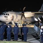 Fuerza Aérea del Perú incorpora segundo avión C-27J Spartan