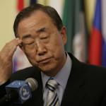 ONU: condena a muerte de Mursi dificultaría estabilidad en Egipto