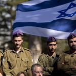 Israel: ejército le declara la guerra a las barbas