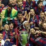 Barcelona: ¿Cuándo vuelve a los entrenamientos?