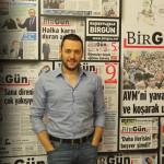 Turquía: periodista afronta pena por acusar a Erdogan de ladrón