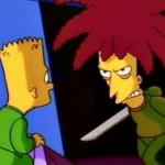 Los Simpson: Bob Patiño cumplirá su deseo y matará a Bart