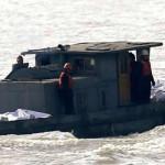China: se hunde barco que llevaba más de 400 personas